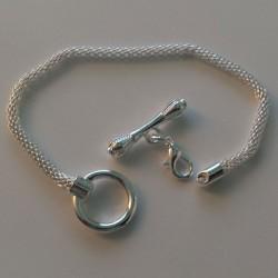 Bracelet N°04 Toggle