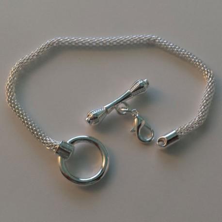 Bracelet Loulou Perlou N°04