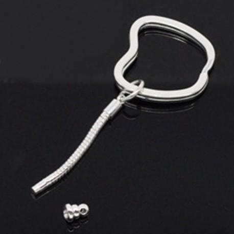 porte clés avec pas de vis N°3-3