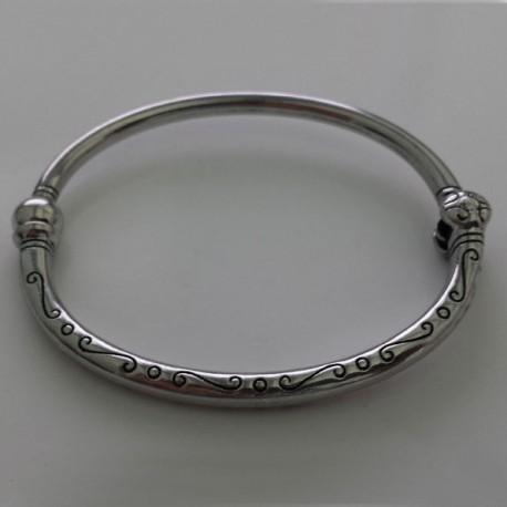 Bracelet Loulou Perlou N°07