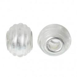 Perle transparente 0004
