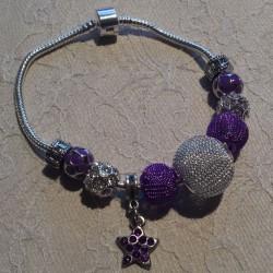 Bracelet réalisé N°015