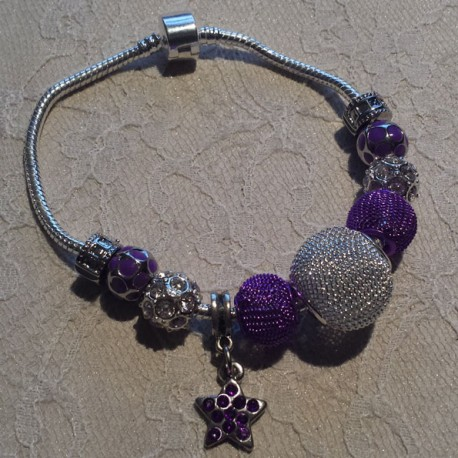 Bracelet réalisé N°15