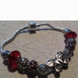 Bracelet réalisé N°016