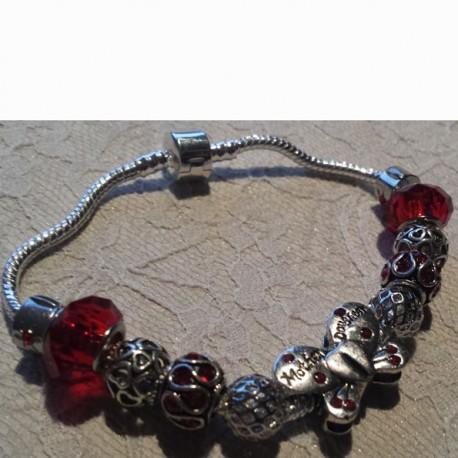 Bracelet réalisé N°16