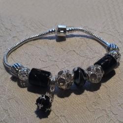 Bracelet réalisé N°018
