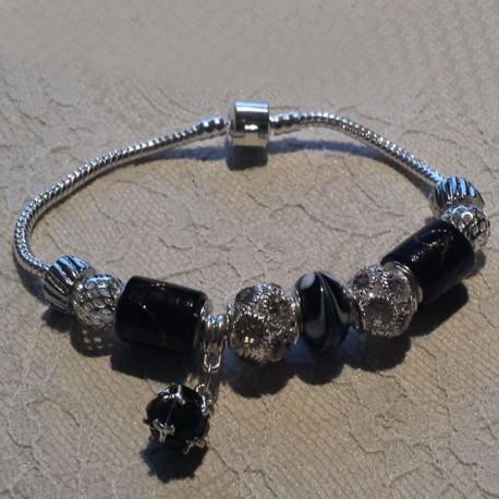 Bracelet réalisé N°18