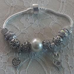 Bracelet réalisé N°21