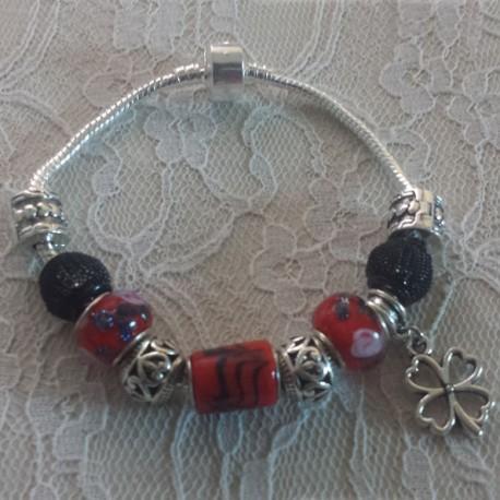 Bracelet réalisé N°23