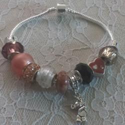 Bracelet réalisé N°024