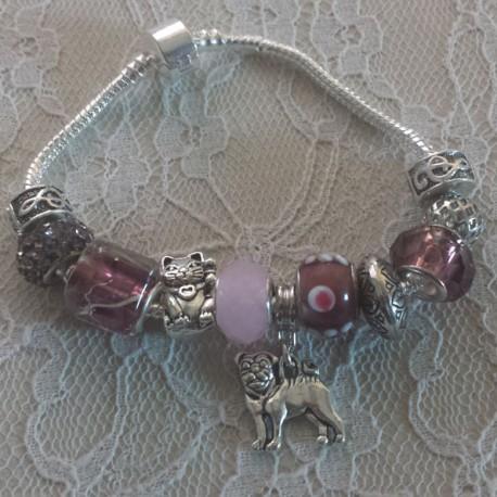 Bracelet réalisé N°25