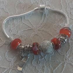 Bracelet réalisé N°26
