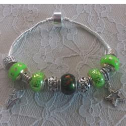 Bracelet réalisé N°028