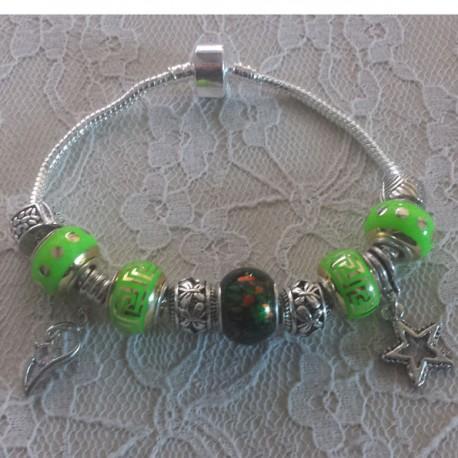 Bracelet réalisé N°28