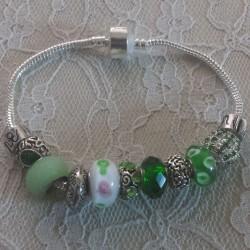 Bracelet réalisé N°29