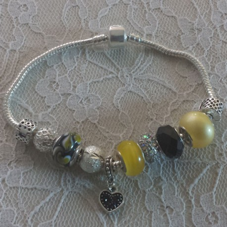 Bracelet réalisé N°30