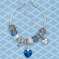 Bracelet réalisé N°32