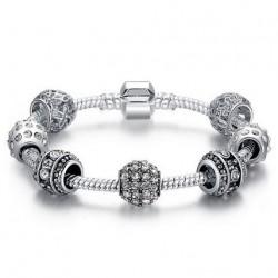 Bracelet réalisé N°35
