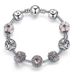 Bracelet réalisé N°36