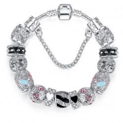 Bracelet réalisé N°37