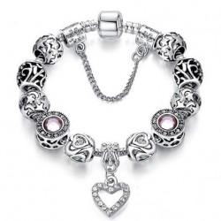 Bracelet réalisé N°39