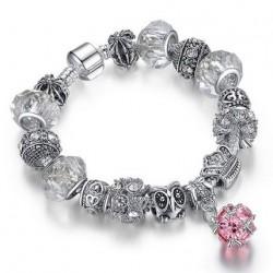 Bracelet réalisé N°043