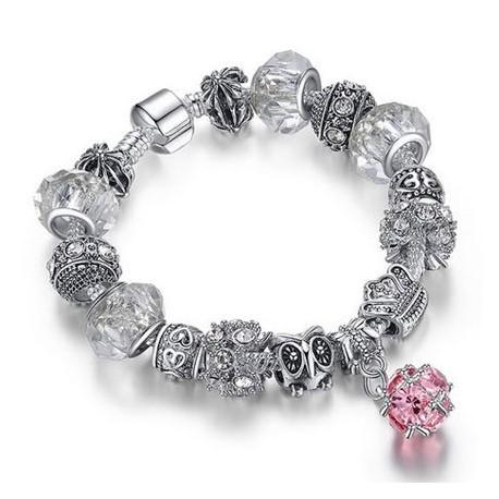 Bracelet réalisé N°43