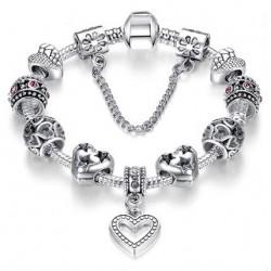 Bracelet réalisé N°45