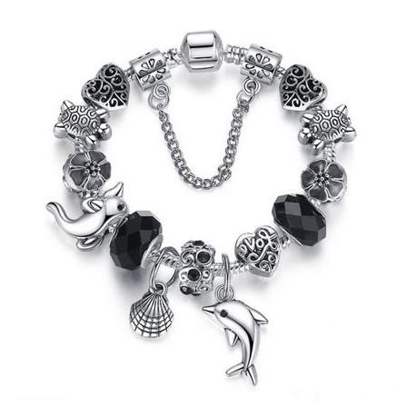 Bracelet réalisé N°46