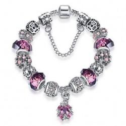 Bracelet réalisé N°50