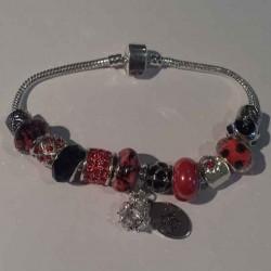 Bracelet réalisé N°51