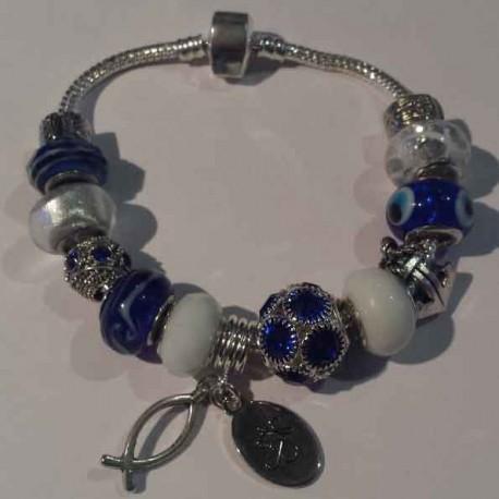 Bracelet réalisé N°53