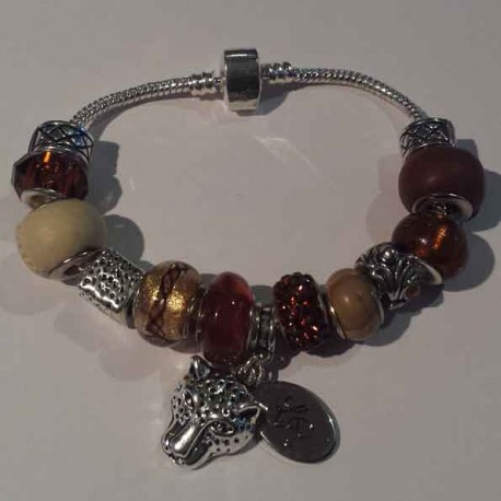 Bracelet réalisé N°54