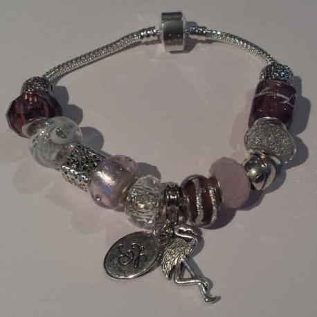 Bracelet réalisé N°58