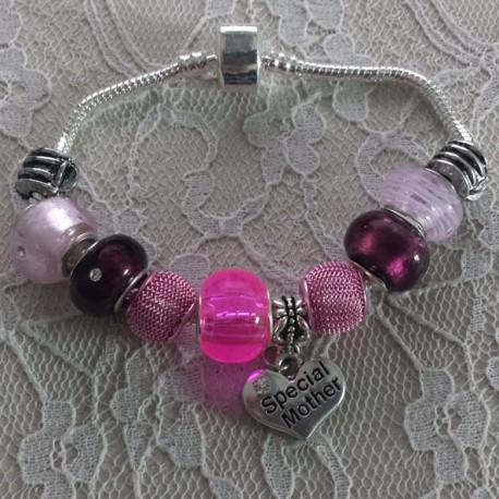 Bracelet réalisé N°08