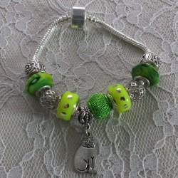 Bracelet réalisé N°10