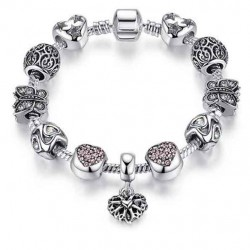 Bracelet réalisé N°62