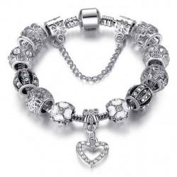 Bracelet réalisé N°63