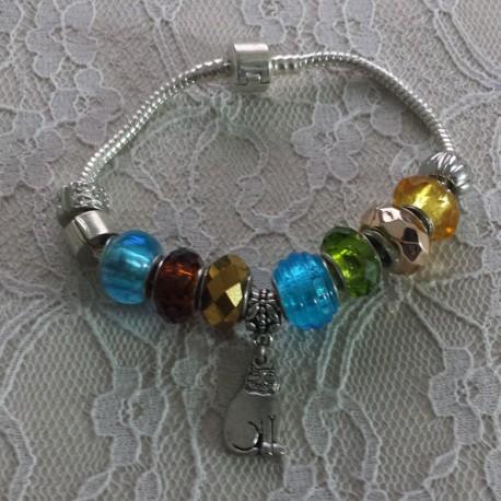 Bracelet réalisé N°13