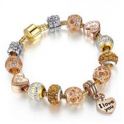 Bracelet réalisé N°65