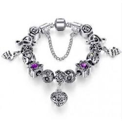 Bracelet réalisé N°67
