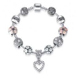 Bracelet réalisé N°068