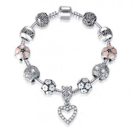 Bracelet réalisé N°68