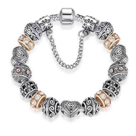 Bracelet réalisé N°72