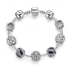 Bracelet réalisé N°79