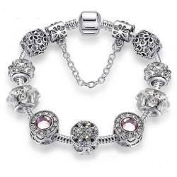 Bracelet réalisé N°80