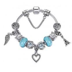 Bracelet réalisé N°81