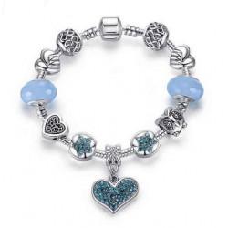 Bracelet réalisé N°82