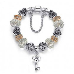 Bracelet réalisé N°84