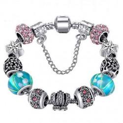 Bracelet réalisé N°85